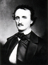 "quote by edgar allan poe ""i became insane long intervals of  ""i became insane long intervals of horrible sanity "" ― edgar allan poe"