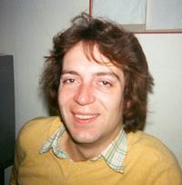 Alan Keslian