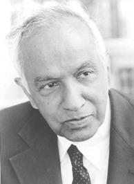 Subrahmanijan Chandrasekhar