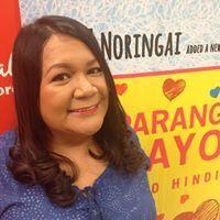 Parang Kayo Pero Hindi Ebook