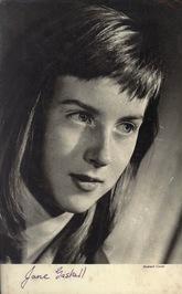 Jane Gaskell