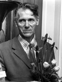 Olav Hauge erlend wiborg