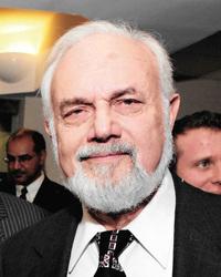 Mordecai Schreiber