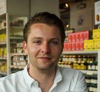 Christopher Alex Hooton