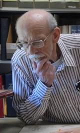J.R. Lindermuth