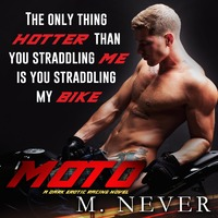 M. Never