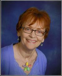 Patricia Curren