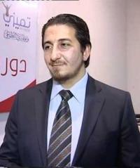 ياسر عبد الكريم بكار