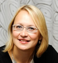 Lesley Donaldson (she/her)