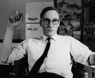 William S. Burroughs audiobooks