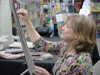Janet Stevens audiobooks