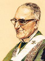 Oscar A. Romero