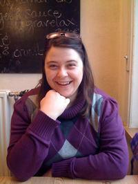 Claire Handscombe