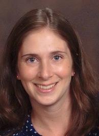 Rachel John