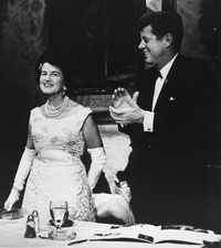 Rose Fitzgerald Kennedy