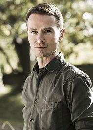 Gavin McCrea