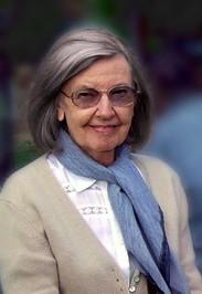Joan O'Hagan