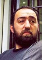 Aka Morchiladze