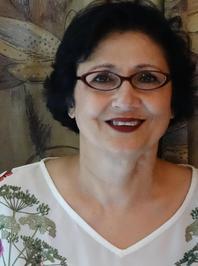 Nasreen Pejvack
