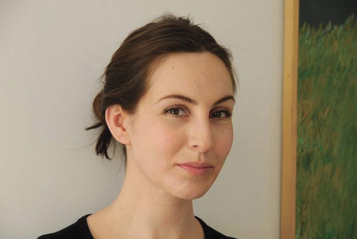 Justine van der leun author of we are not such things for Van der leun rijssen