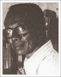Mohammad Diponegoro