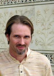Scott Siraj al-Haqq Kugle