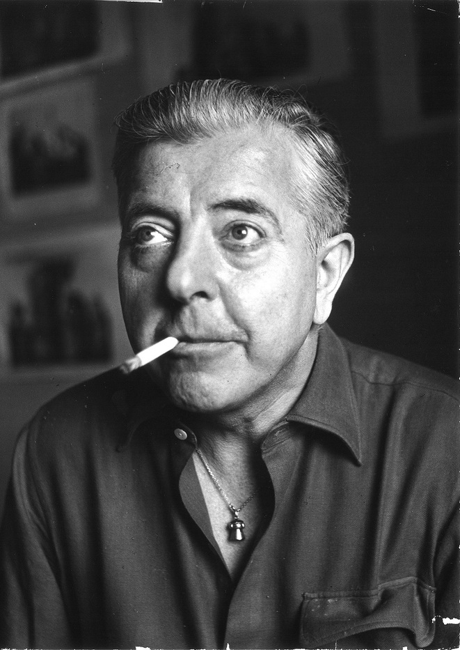 Jacques Prévert (Author of Paroles)