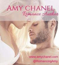 Amy Chanel