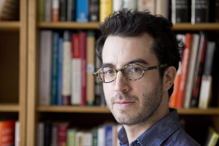Jonathan Safran Foer (Author of Extremely Loud & Incredibly Close)