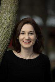 Jennifer David Hesse
