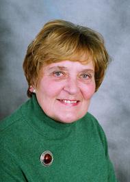 Lucille H. Campey