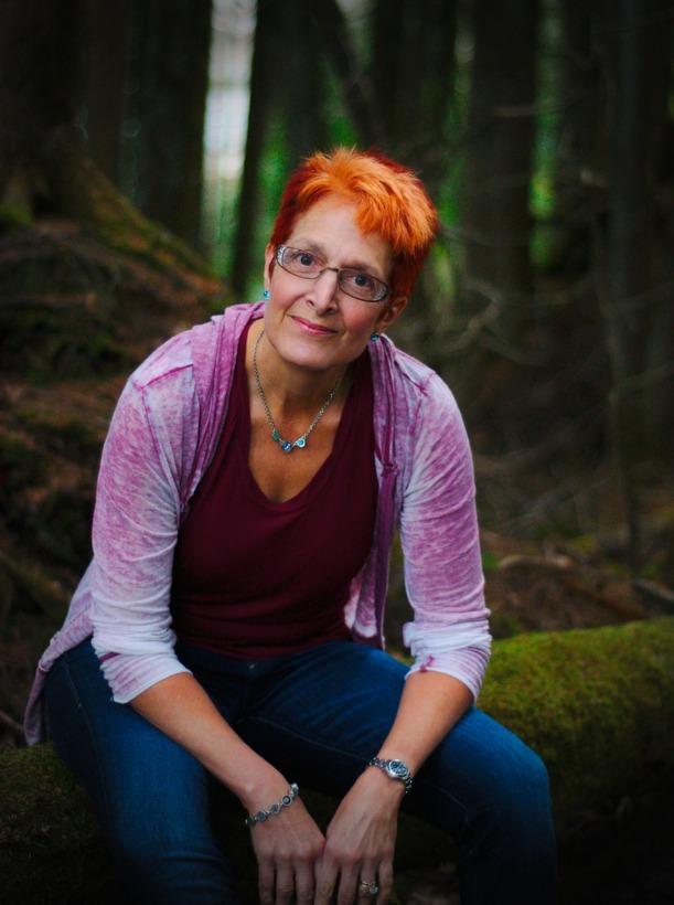 Ilsa J. Bick (Author of Ashes)