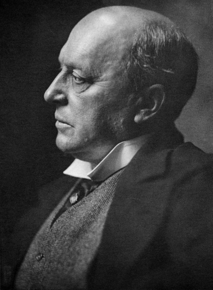 Henry James (Author of The Turn of the Screw)