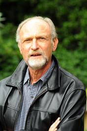 Robert Greenfield