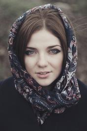 Ayse Hafiza