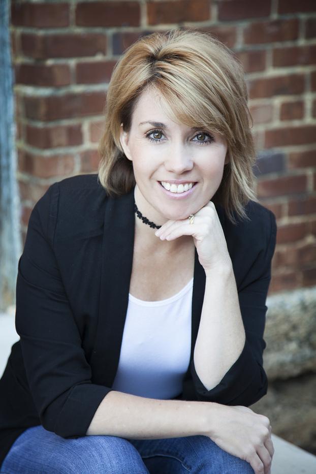 Jennifer Peel Author Of The Sidelined Wife