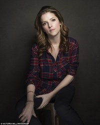 Anna Kendrick end of watch