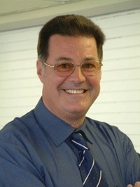 David C. Holroyd