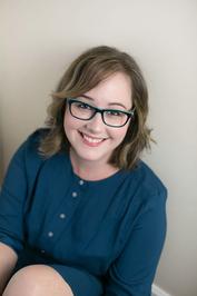 Author Tara Wyatt
