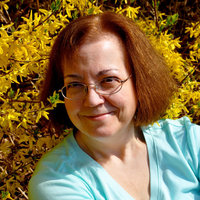 Sharon Farrow