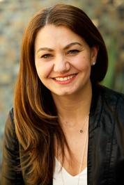 Sonia Gebrael