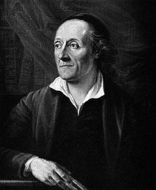 Johann Kaspar Lavater