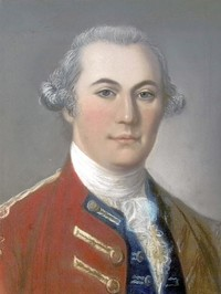 John Forbes admiral