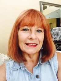 Pamela Beckford