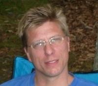 Geoffrey Smagacz