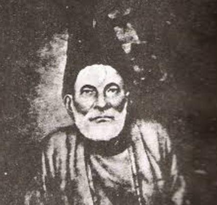 "Quote by Mirza Asadullah Khan Ghalib: ""Yaad-e-Mazi Aazab Hai Ya Rab"