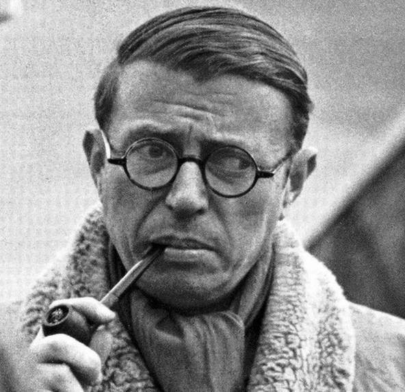 Quote By Jean Paul Sartre Every Word Has Consequences Every