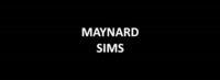 Maynard Sims