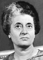 Quote By Indira Gandhi Education Is A Liberating Force And In Our