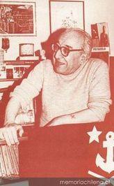 Andrés Sabella